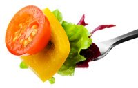 Benefits Of Raw Food Diet