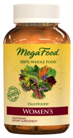 Whole Foods Vitamins For Women